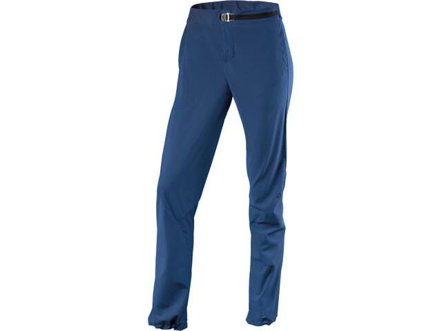 Houdini Lucid Pants Dam native blue